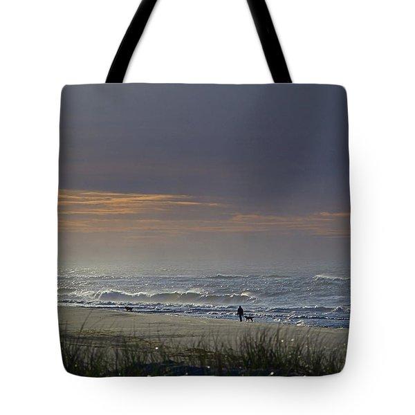 Stroll I I I  Tote Bag