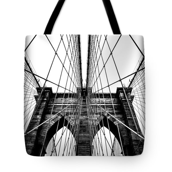 Strong Perspective Tote Bag