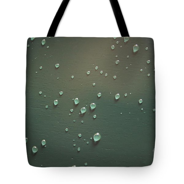 Stronger Than Gravity Tote Bag