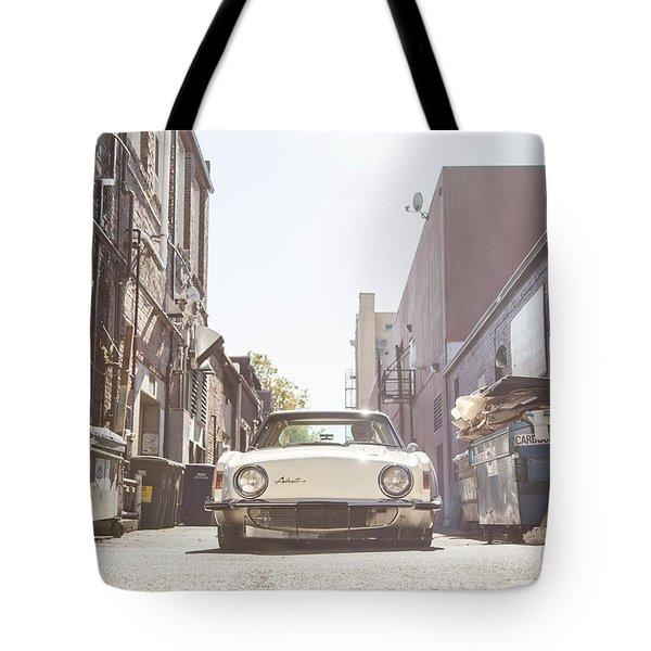 Studebaker Avanti Tote Bag