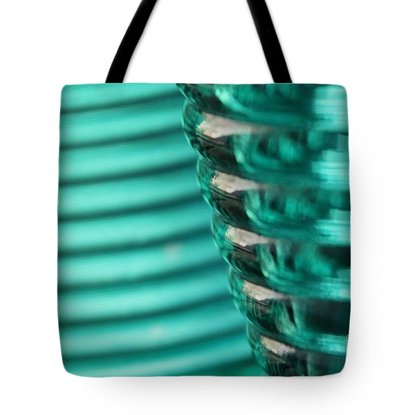 Studies In Glass ...bottles Tote Bag by Lynn England
