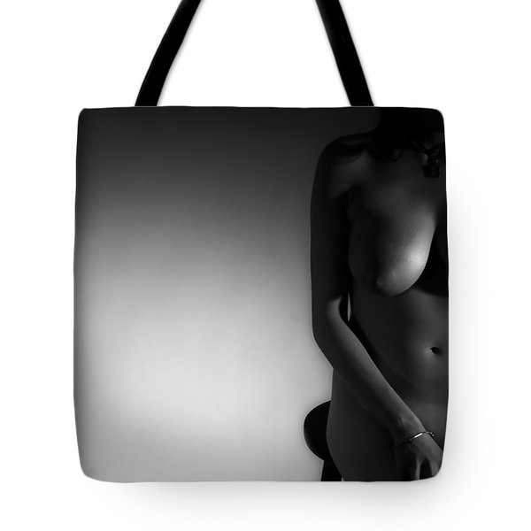 Studio Nude  Tote Bag