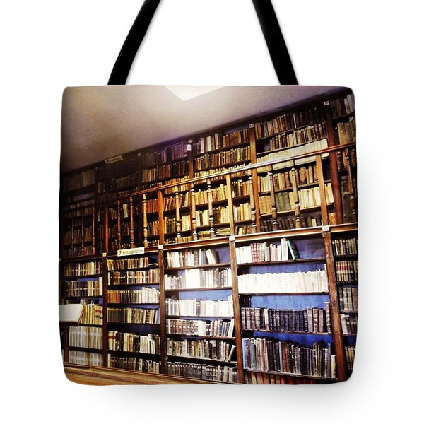 Book Heaven  Tote Bag