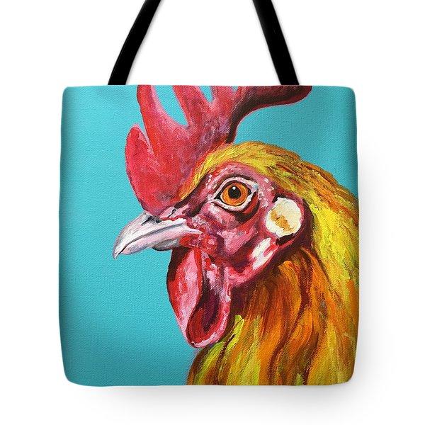 Stunner Tote Bag