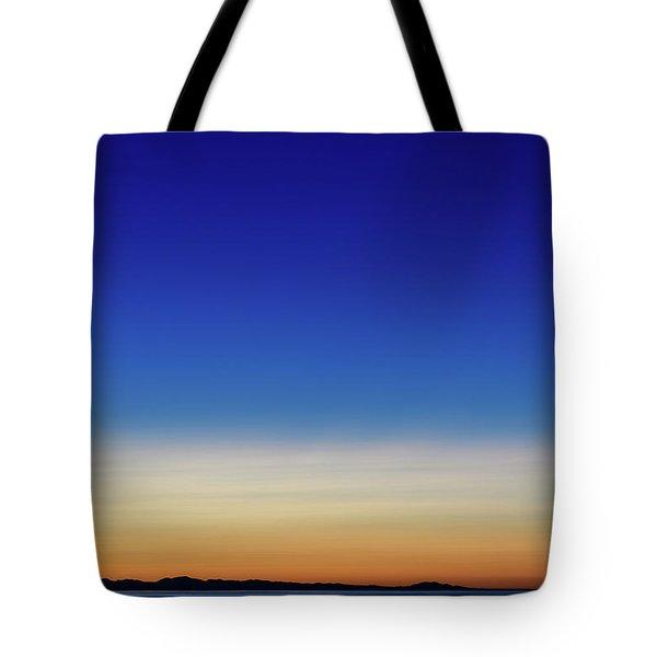 Stunning Sunset I Tote Bag