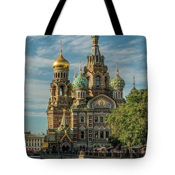 Stunning. Tote Bag