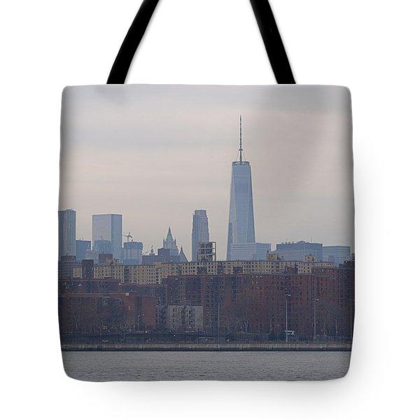 Stuy Town Tote Bag