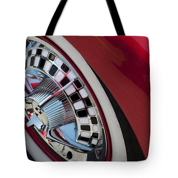 Stylin Tote Bag