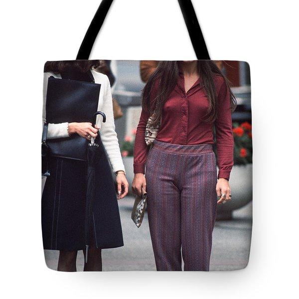Stylish Dayton's Shoppers Tote Bag