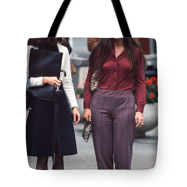 Stylish Dayton's Shoppers Tote Bag
