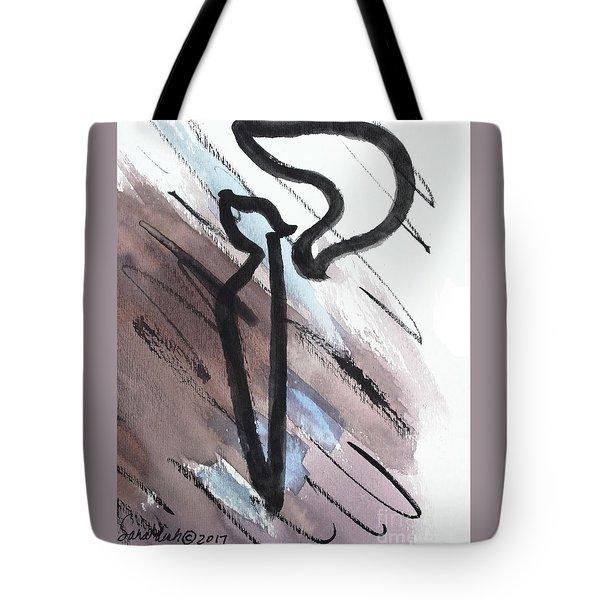 Stylish Kuf Tote Bag