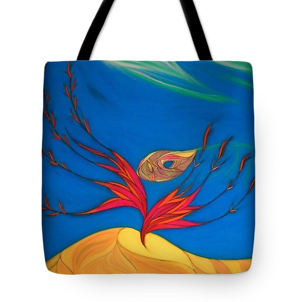 Suantraigh Tote Bag