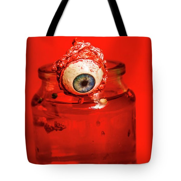 Subject Of Escape Tote Bag by Jorgo Photography - Wall Art Gallery