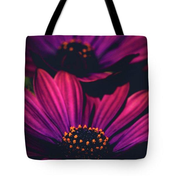 Sublime Tote Bag by Sharon Mau