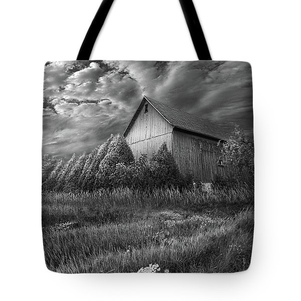 Sublimity Tote Bag by Phil Koch