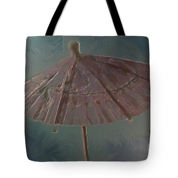 Subtle Mood Tote Bag