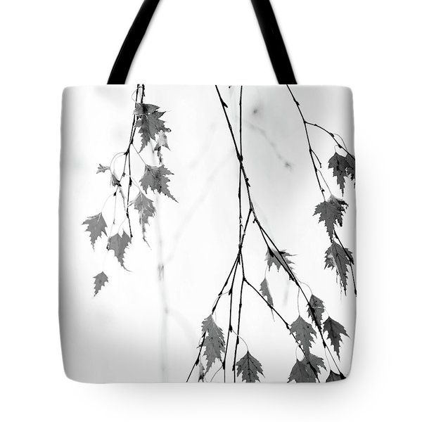 Tote Bag featuring the photograph Subtle by Rebecca Cozart