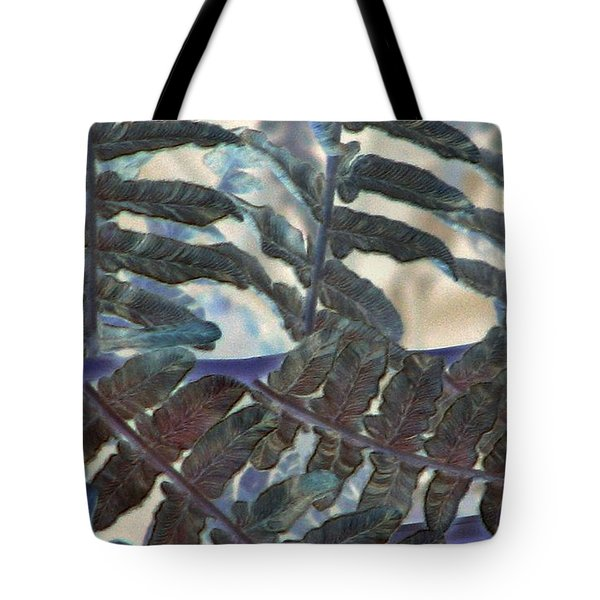 Tote Bag featuring the photograph Subtleties by Chris Anderson