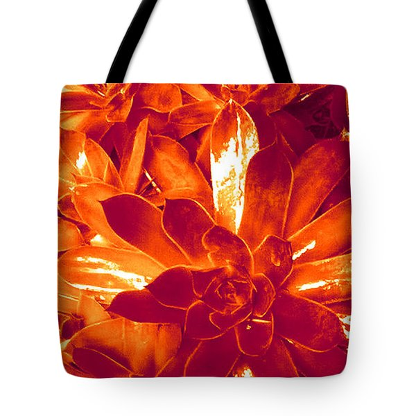 Succulents #1 Tote Bag