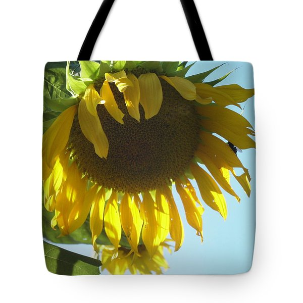 Such A Big Beauty Tote Bag by Martha Ayotte