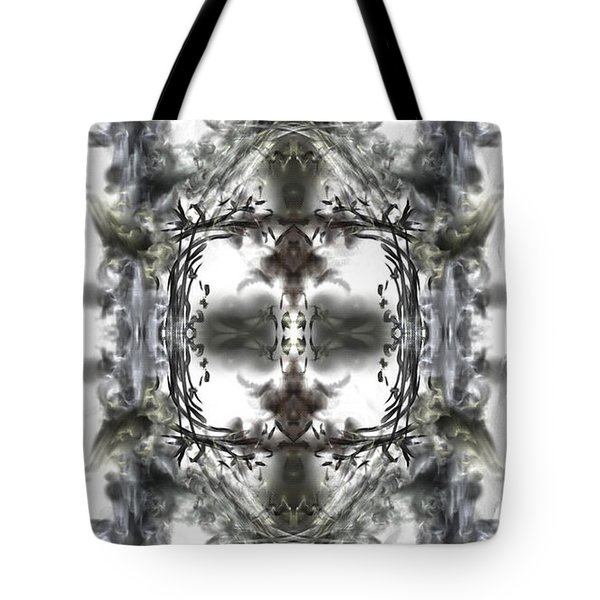 Such Sights To Show You Tote Bag