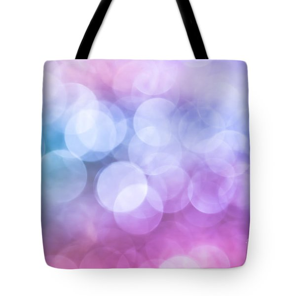 Tote Bag featuring the photograph Sugared Almond by Jan Bickerton