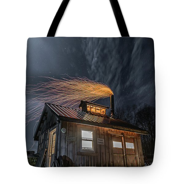 Sugarhouse 2017 Tote Bag