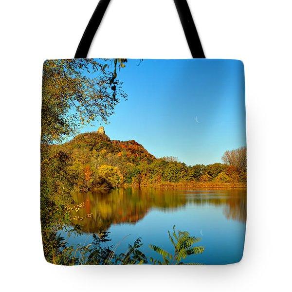 Sugarloaf - Autumn Tote Bag