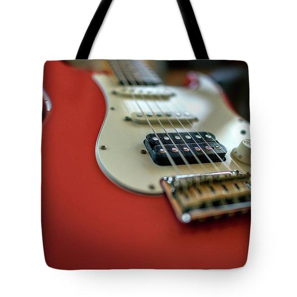 Suhr Classic Antique Guitar Tote Bag