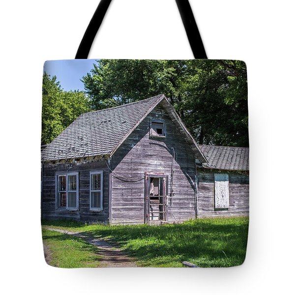 Sullender's Store Tote Bag