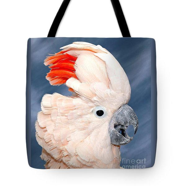 Sultan Tote Bag by Debbie Stahre