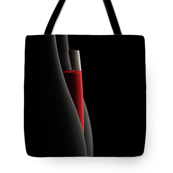 Sultry Tote Bag