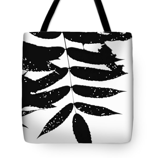 Sumac Tote Bag by Tim Good