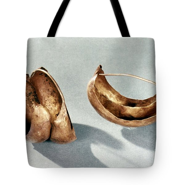 Sumerian Jewelry Tote Bag by Granger