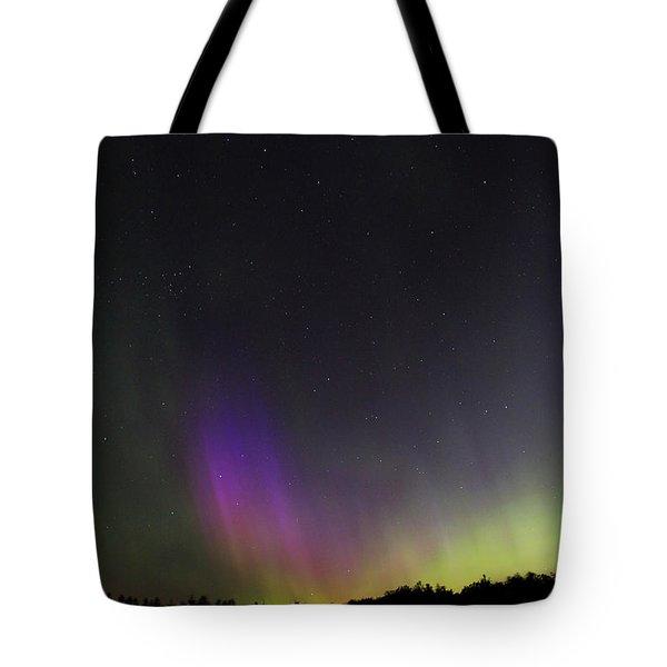 Summer Aurora's 1 Tote Bag