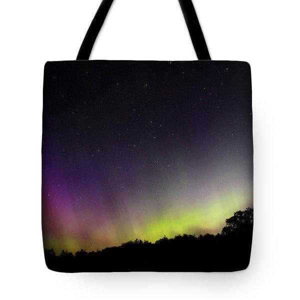 Summer Aurora's  Tote Bag