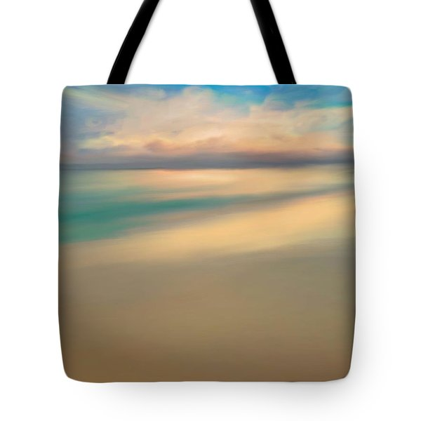 Summer Beach Day  Tote Bag