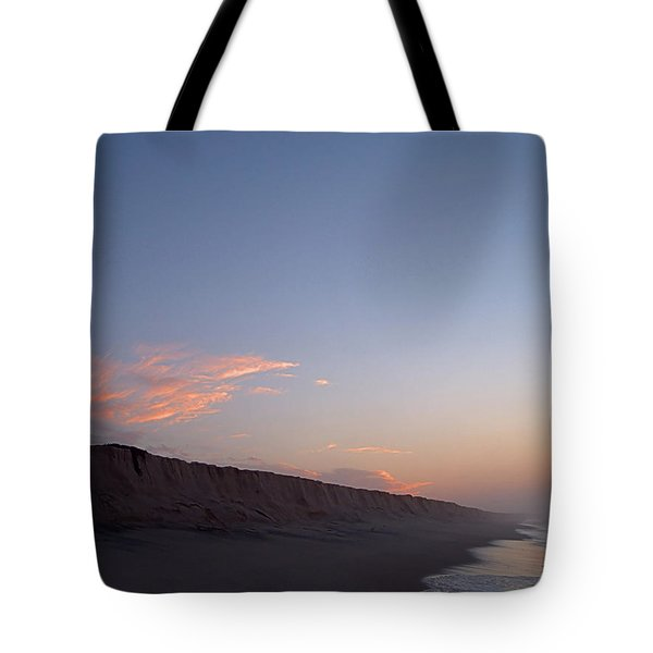 Summer Dawn Tote Bag