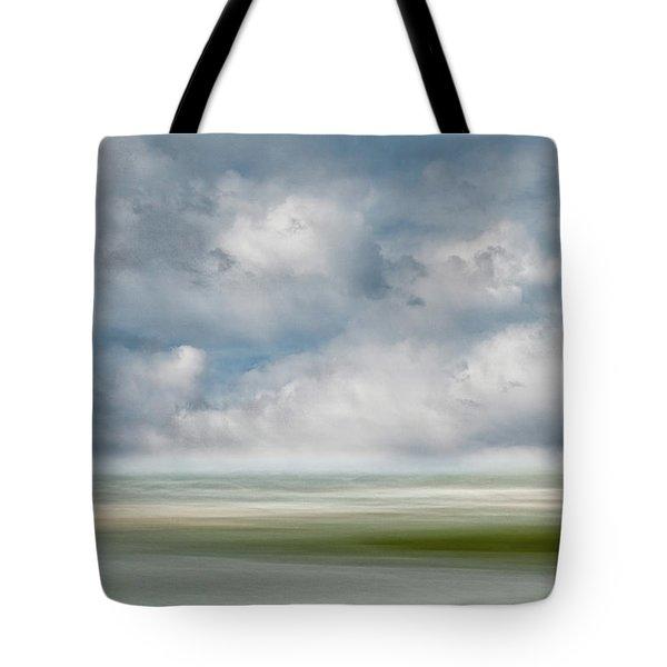 Summer Day, Dennis Tote Bag