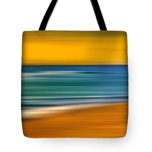 Summer Dayz Tote Bag