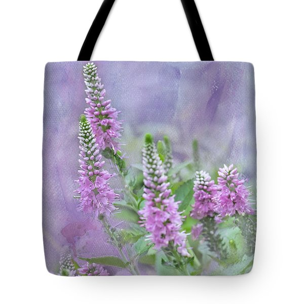 Tote Bag featuring the photograph Summer Dreams by Betty LaRue