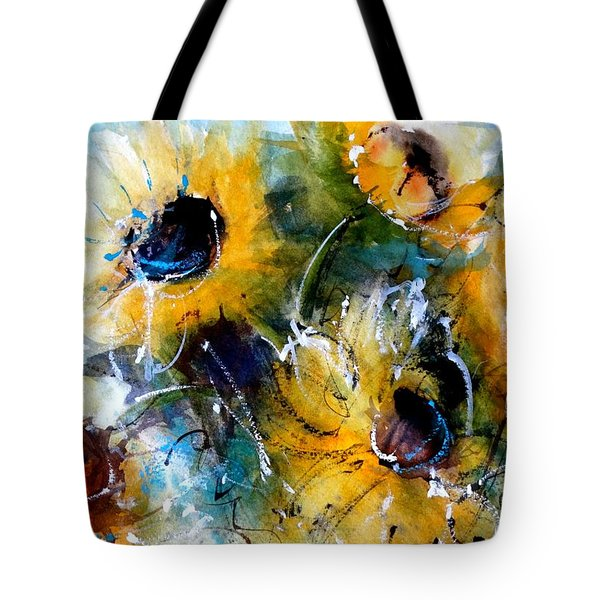 Summer Dreams Tote Bag