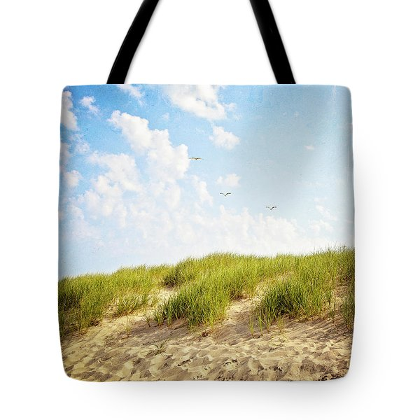 Summer Dunes Tote Bag by Melanie Alexandra Price