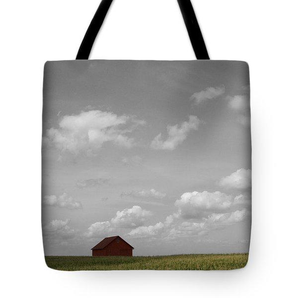 Summer Fields II Tote Bag