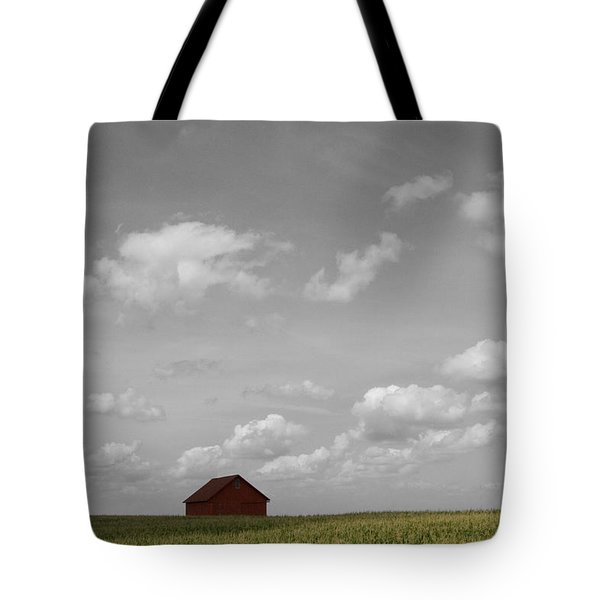 Summer Fields II Tote Bag