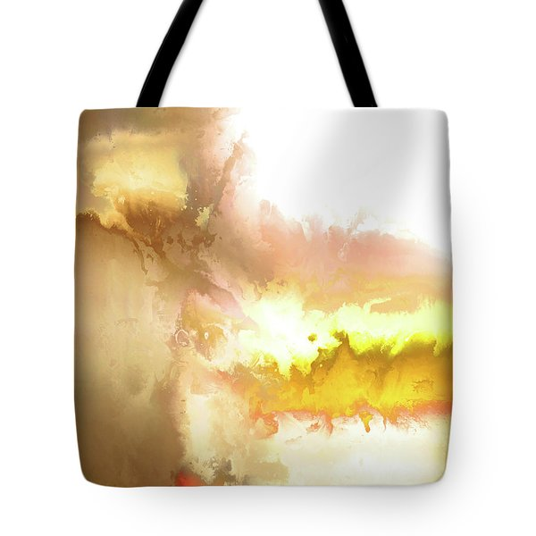 Summer I Tote Bag