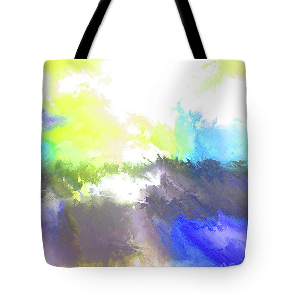 Summer IIi Tote Bag