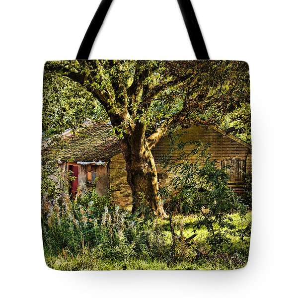 Summer In Holland-2 Tote Bag