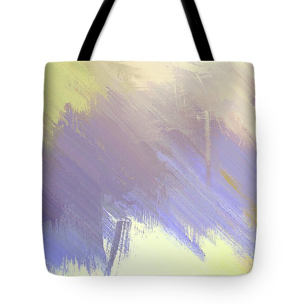 Summer Iv Tote Bag