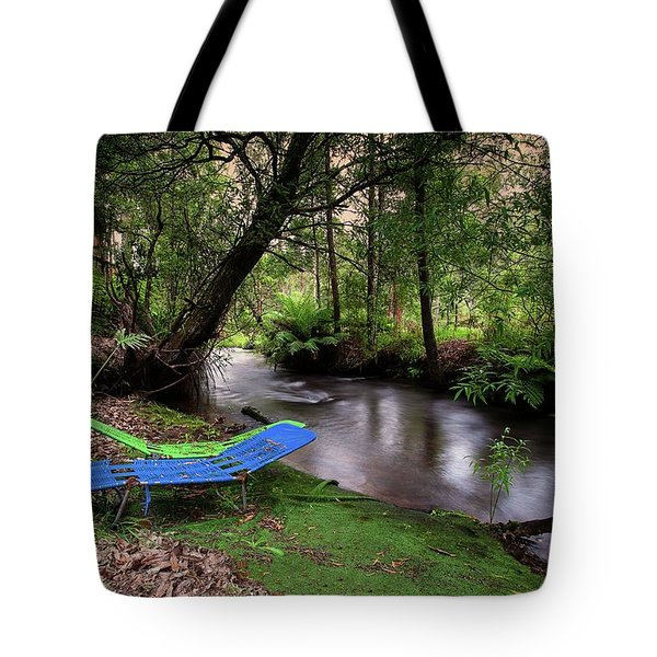 Tote Bag featuring the photograph Summer Lovin' by Tim Nichols
